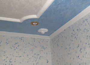Декор для потолка