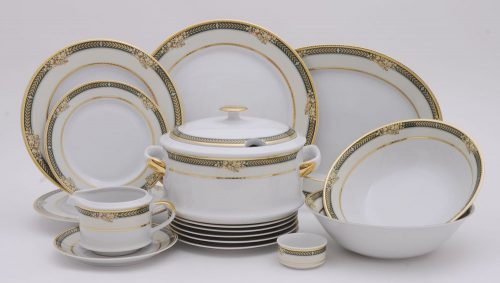 Качественная фарфоровая посуда