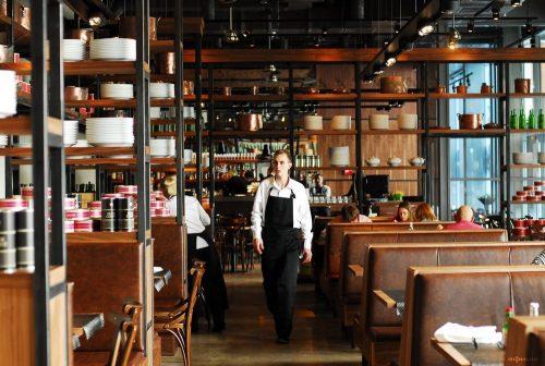 Ресторан Montalto