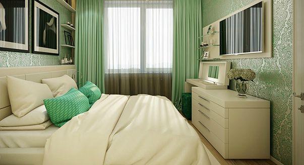 Комод для спальни
