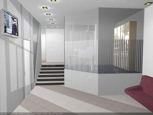 Дизайн-проект офиса по-европейски