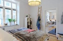 Дизайн двухкомнатной квартиры 53 кв. м