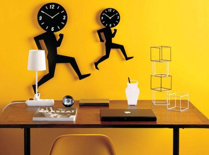 Часы в вашем доме