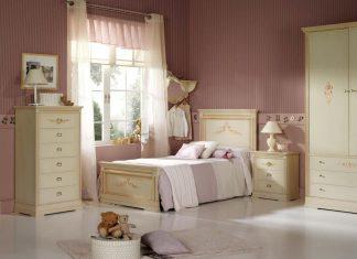 Рекомендации по оформлению детской комнаты