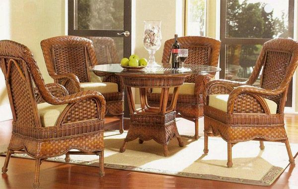 Красивая и экологически чистая мебель