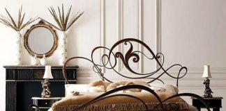 Кованая мебель: изысканность и функциональность