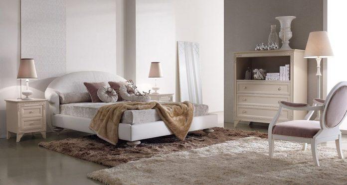 Итальянская мебельная фабрика Ferretti & Ferretti