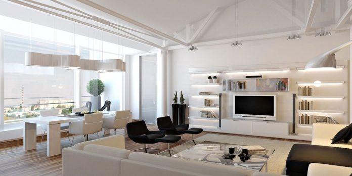 Квартира-студия – выгодное приобретение