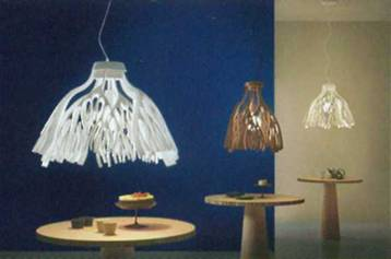 Светильники, производит Pallucco