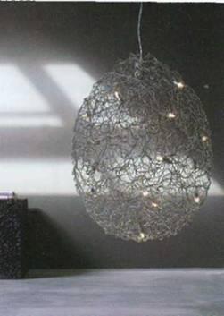 Светильники коллекции Crystal Waters