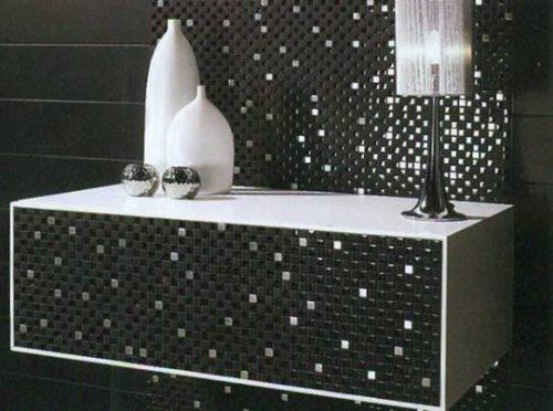 Мебель для ванных комнат, производит Dune
