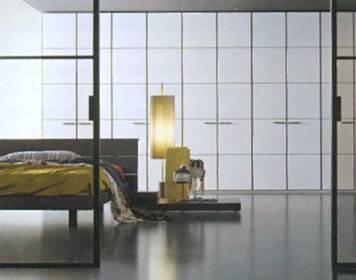 Коллекция мебели Osaka, производит Lema (Италия)