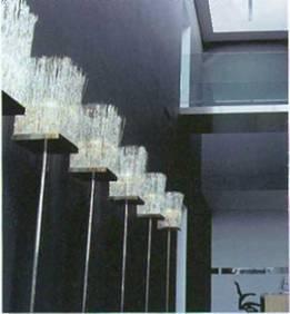 Светильники серии Broom