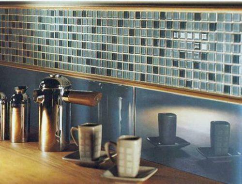 Стеклянная плитка, производит Original Style
