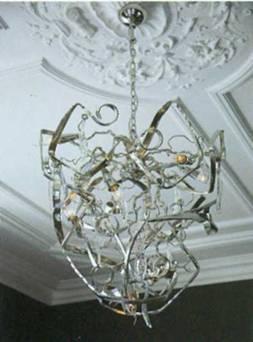 Светильник, производит Brand-van-Egmond
