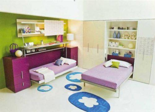 Коллекция мебели, производит Clei
