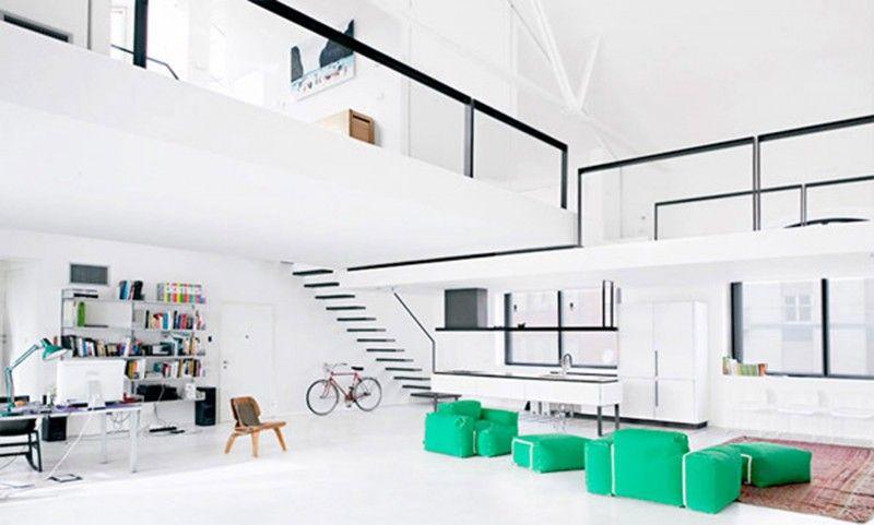 Contemporary – интерьер в современном стиле