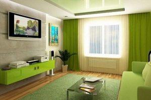 Стиль для комнаты - какой предпочесть
