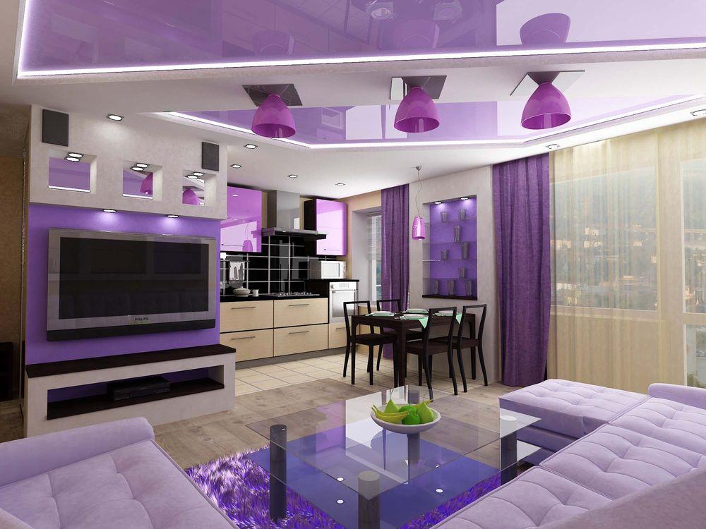 Кухни где 2 окна дизайн