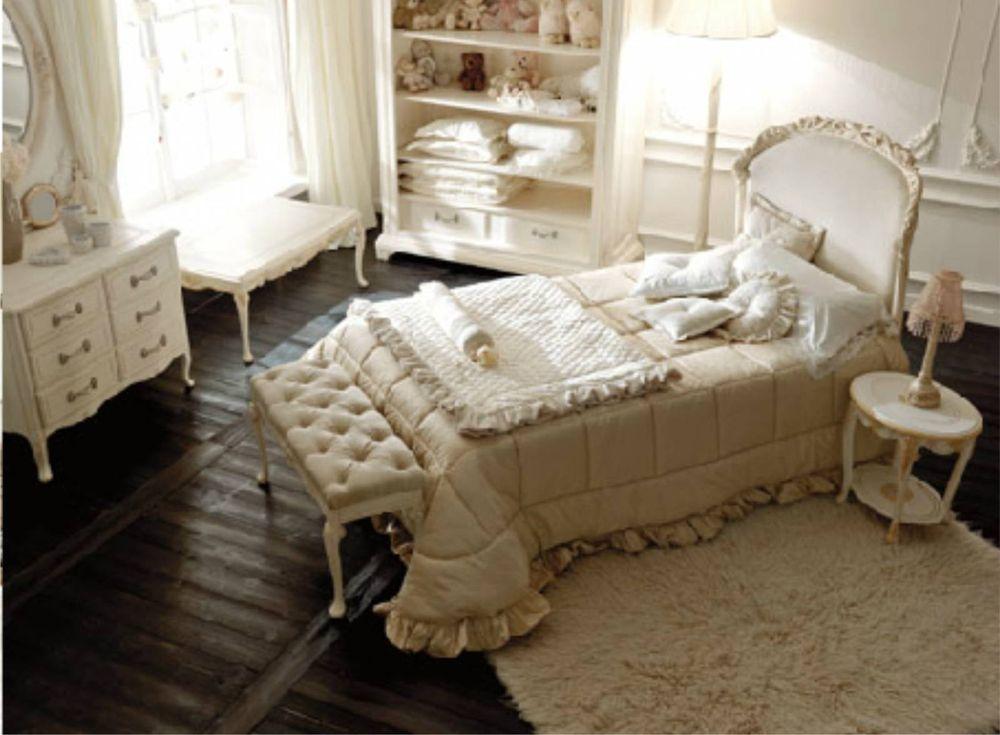 Секреты интерьера спальни
