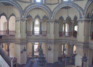 Церковь Сергия и Вакха в Константинополе