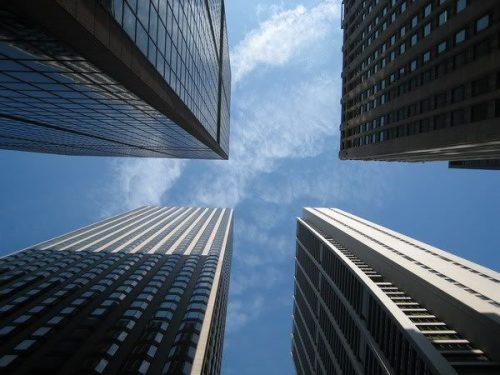 Функционализм в архитектуре