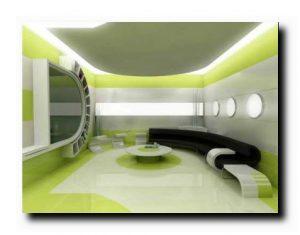 Роль светового дизайна