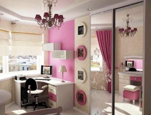 Дизайн маленькой квартиры, фото 2
