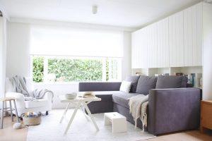 Дизайн комнаты 18 кв. м