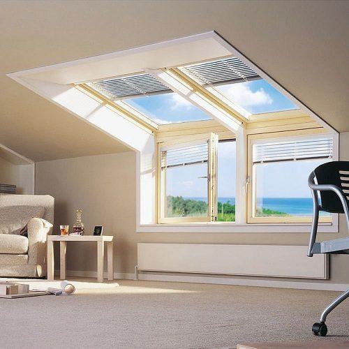 Идеальные окна для Вашего дома