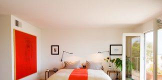 Выбор цветовой гаммы для дизайна интерьера спальни